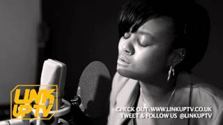 Emeli Sande - Kill The Boy (Ruby Smith Cover) | Link Up TV