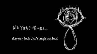 "Hatsune Miku - ""ペテン師が笑う頃に(When swindlers start laughing out)"" English subbed"