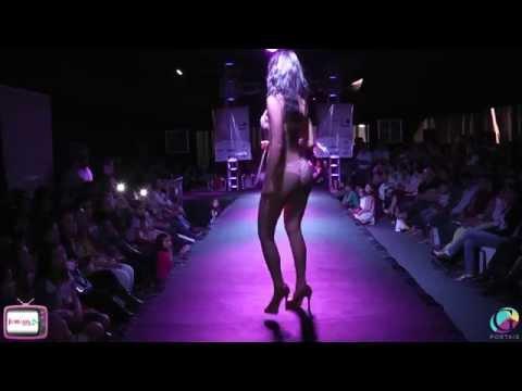 Desfile de Modelos na 18ª Felinju, Salão da Moda 2015