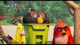 THE ANGRY BIRDS MOVIE 2 Official Trailer 2019 Animated Movie HD