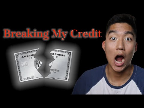 Does American Express Platinum Have A Credit Limit? (2020)