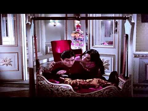 Dilbar Jani Chali Hawa Mastani (Video Song) | Haathi Mere Saathi | Rajesh Khanna & Tanuja