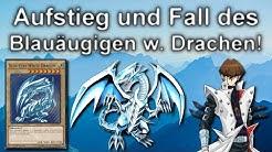 Yu-Gi-Oh! - Aufstieg und Fall des Blauäugigen weißen Drachen!
