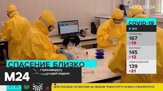Первый прототип вакцины от коронавируса уже создали ученые МГУ - Москва 24