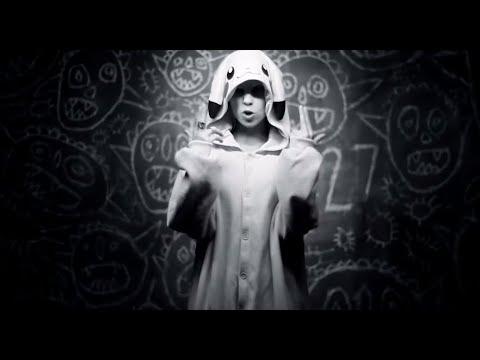 """FOK JULLE NAAIERS"" by DIE ANTWOORD (Official)"