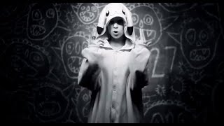 """FOK JULLE NAAIERS"" by DIE ANTWOORD (Official)"