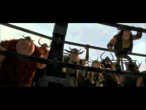Blink by Revive - How To Train Your Dragon - With Lyrics