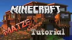 Minecraft Server hinzufügen Anfänger Tutorial German Let's Play