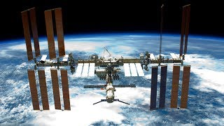 ISS International Space Station Live From Space With Tracking Data (NASA HDEV) - 44 thumbnail