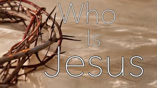 Who is Jesus? (Inspiration video) Billy Graham