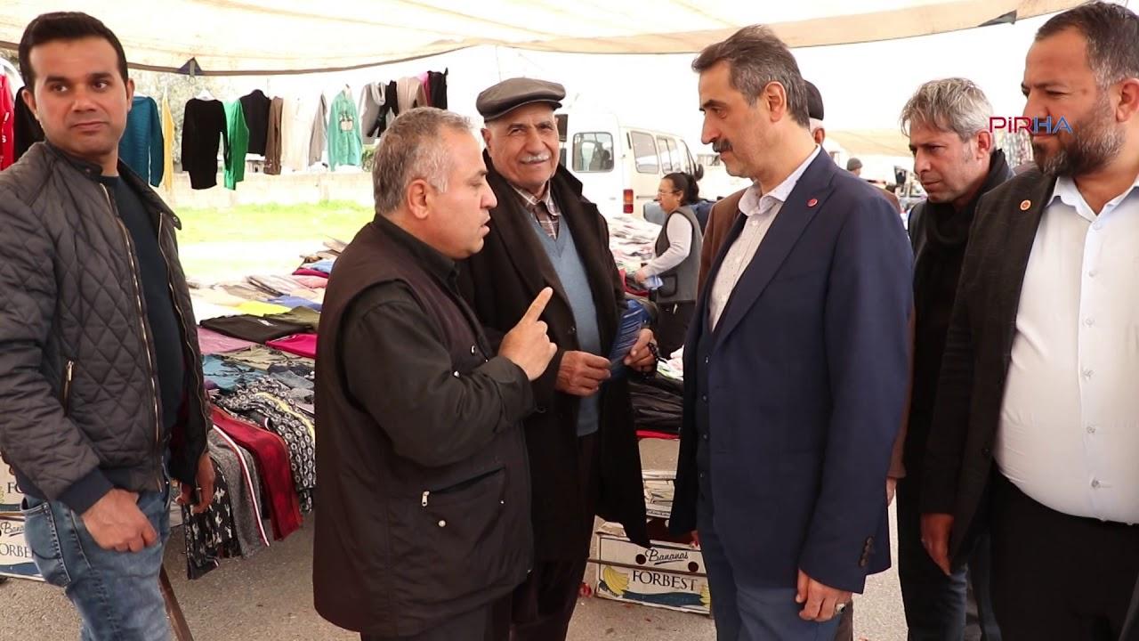Ünsal: Bu kez olacak, Adıyaman'da belediyeyi kazanacağız