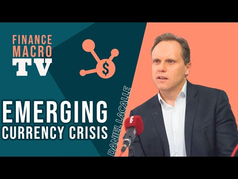 Emerging Currency Crisis - The Global US Dollar Shortage Explained