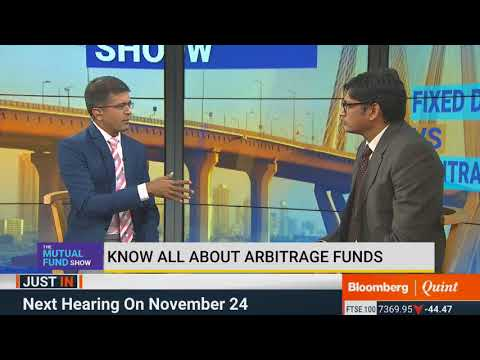 Why should you invest in Arbitrage Funds instead of Fixed De
