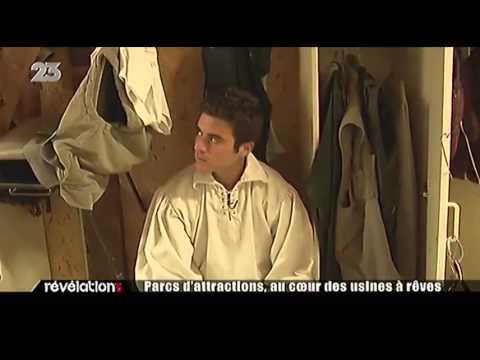 Puy du Fou N23 part 1