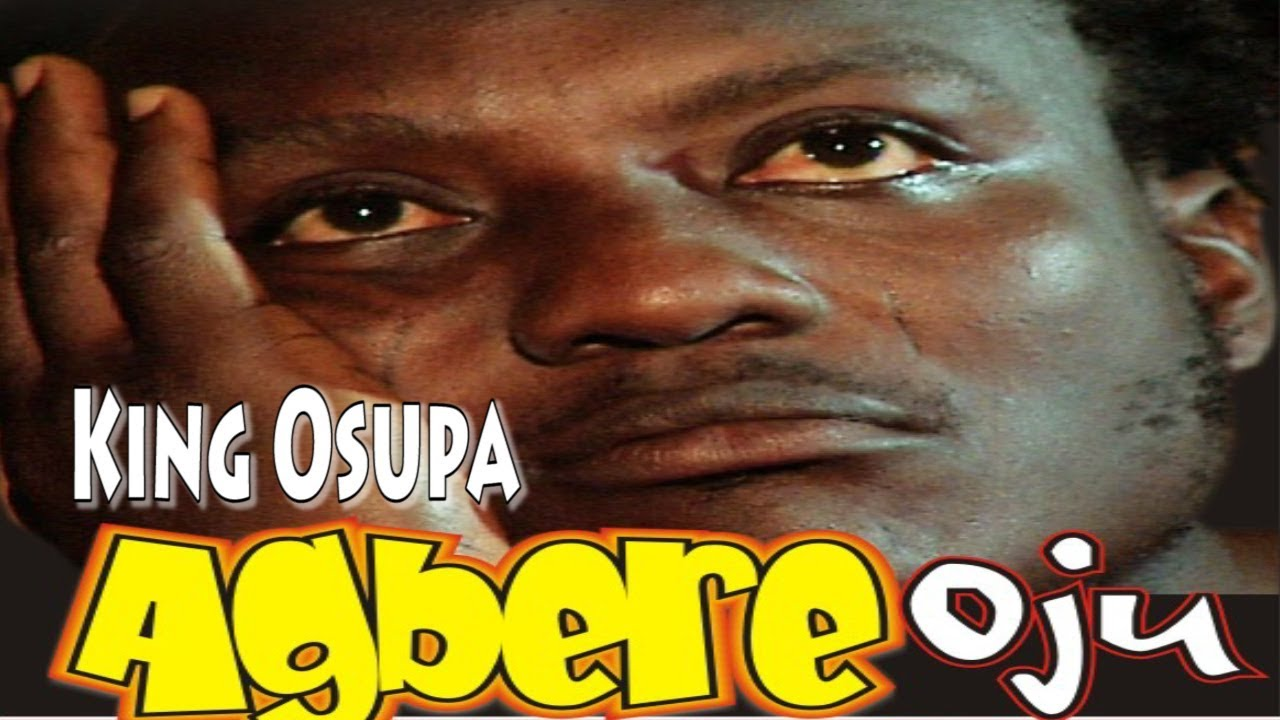Download AGBERE OJU /  KING SAHEED OSUPA / Best Epic movie/ MURPHY AFOLABI i n ACTION with ROUNKE OSHODI