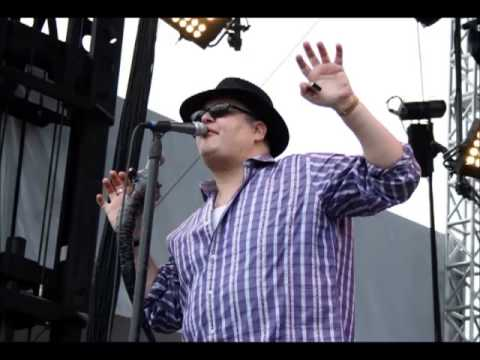 Blues Traveler  - but anyway
