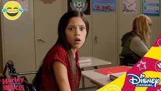 Harley, le cadet de mes soucis | Photo de classe | Disney Channel BE