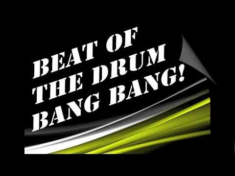 More & Masters - Beat Of The Drum