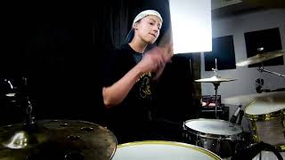 Download Lindsey Raye Ward - blink-182 - Happy Days (Drum Cover)
