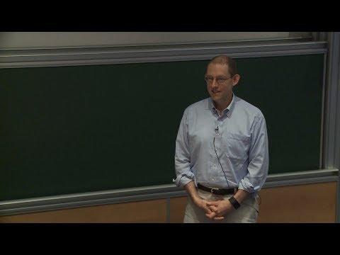 Joel Bader - Mistakes in genome design