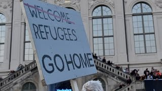 Die Anti Asylfront [Doku 2016]