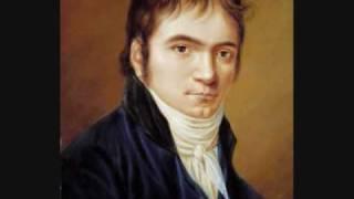 """Beethoven Piano Sonata No. 15 """"Pastoral"""": 4. Rondo: Allegro ma non troppo [4 of 4]"""