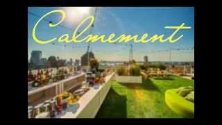 Abis - Calmement [AUDIO] (2014)