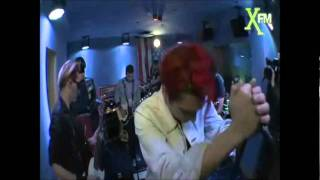 My Chemical Romance - The only hope for me is you (traducido a español)