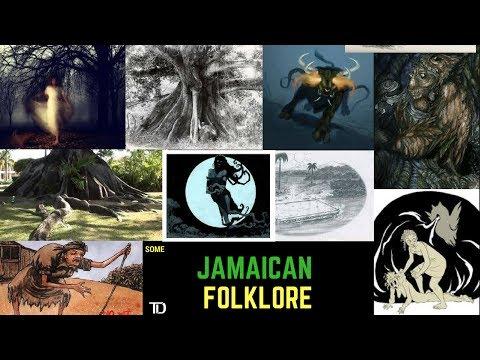 Some Jamaican Folklore/Tales: Believe it or not! Belief kills & belief cure!
