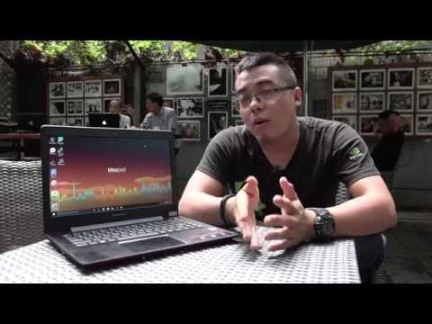 Tinhte.vn - Trên tay Lenovo IdeaPad 500S - laptop văn phòng, hiệu năng khá, giá 13 triệu