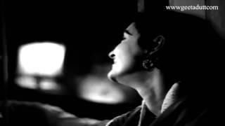 Manzil (1960) - Chupke Se Mile Pyaase Pyaase - Mohd.Rafi & Geeta Dutt