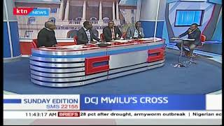 What next for DCJ Mwilu after her arrest