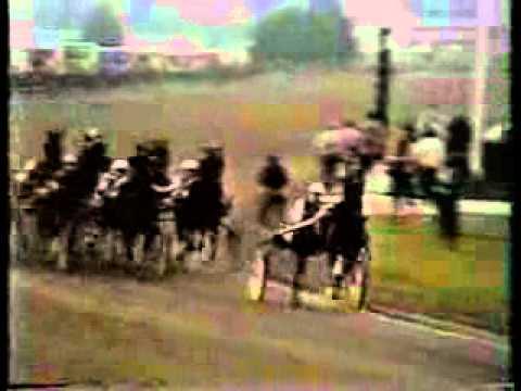 Finlandia Ajo 1981 -Ideal du Gazeau - YouTube