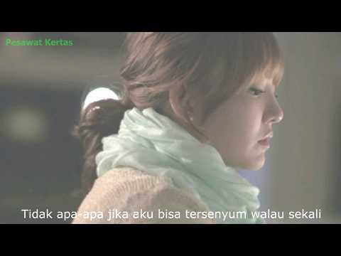 LAGU PENANTIAN PALING SEDIH KOREA - YOUNHA - Waiting (Terjemahan Bhs. Indonesia)