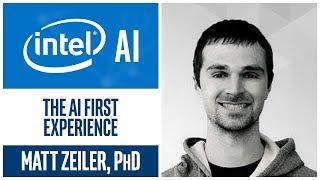 AIDC 2018   The AI First Experience   Intel AI