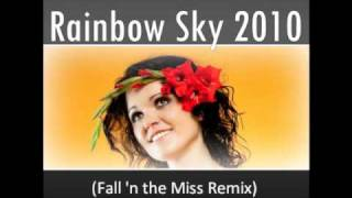 Marc de Simon feat. Alesia - Rainbow Sky 2010 (Fall
