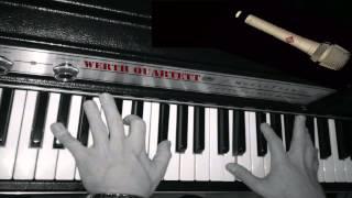 Everlasting Love (Werth Quartett) - Jamie Cullum Cover