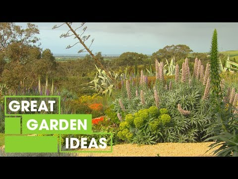 Graham Visits Boats End In South Australia   Gardening   Great Home Ideas