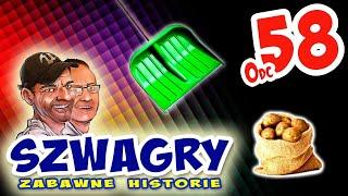 Szwagry - Odcinek 58