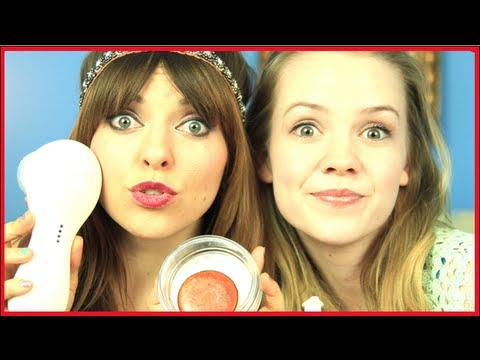 HOT PAJAMA PARTY w/ ABBIE COBB *Cleansers*