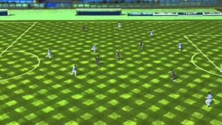 FIFA 14 Windows Phone 8 - Lazio VS Udinese