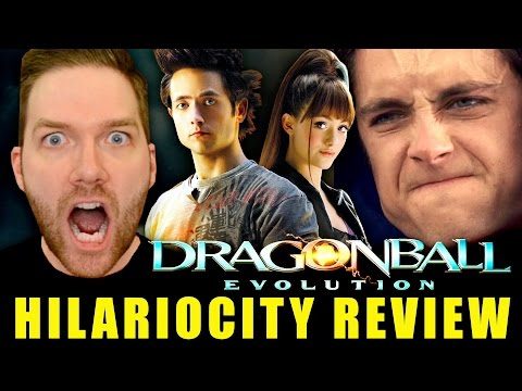 Dragonball: Evolution - Hilariocity Review