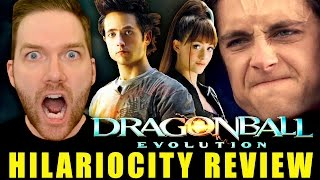 Download Dragonball: Evolution - Hilariocity Review Mp3 and Videos
