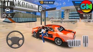 Smash Car Hit - Impossible Stunt #3 | by Game Pickle | Android GamePlay HD
