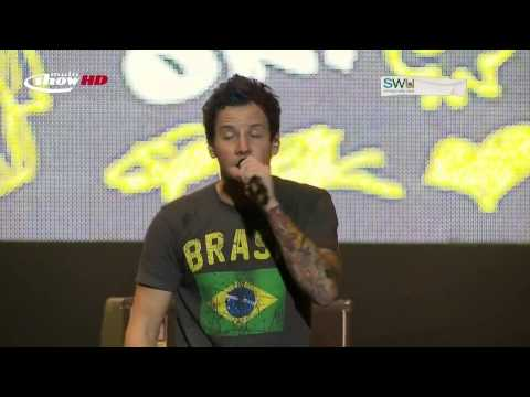 Simple Plan - SWU 2011 [Full Concert] [HD]