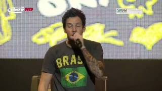 Simple Plan - SWU 2011 [Full Concert] [HD]
