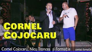 ♫ Cornel Cojocaru si Nicu Troncea - Musafir la mine-acasa LIVE Nunta Ionut & Ioana 24-08-2015