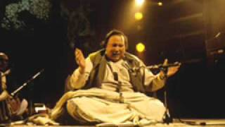 Behad RamzaN Dasda Mera Dholan Mahi with Lyrics — Nusrat Fateh Ali Khan