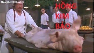 Phim võ thuật mới nhất Hồng Kim Bảo - Vua Đầu Bếp - Thuyết Minh