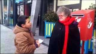 Interviews Halil, Metehan en Sofiane